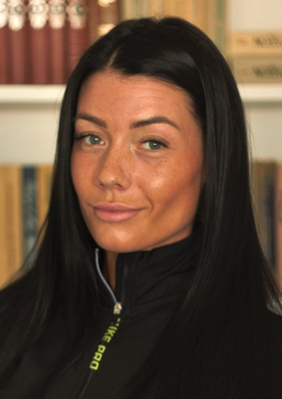 Elīna Skalberga